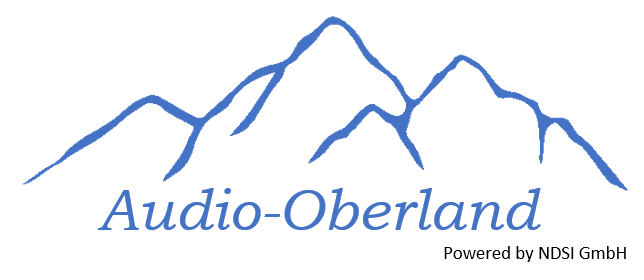 Audio-Oberland